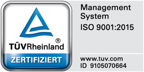 Management System ISO 9001:2015 title=